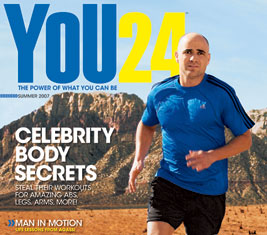 You 24 – Andre Agassi