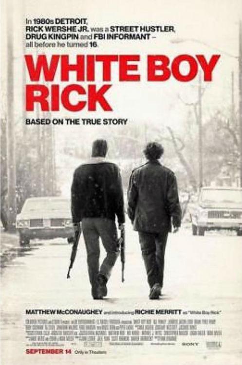White Boy Rick 750