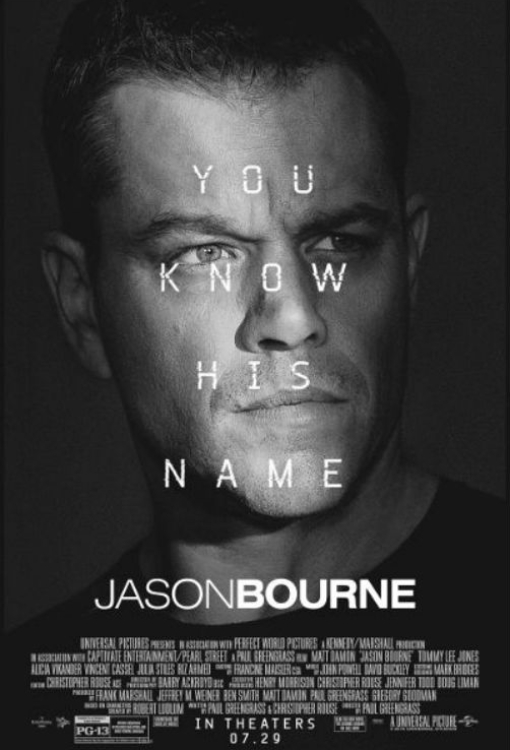Jason Bourne 750