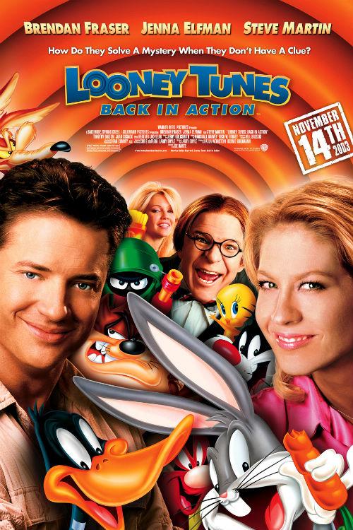 Looney Tunes 750
